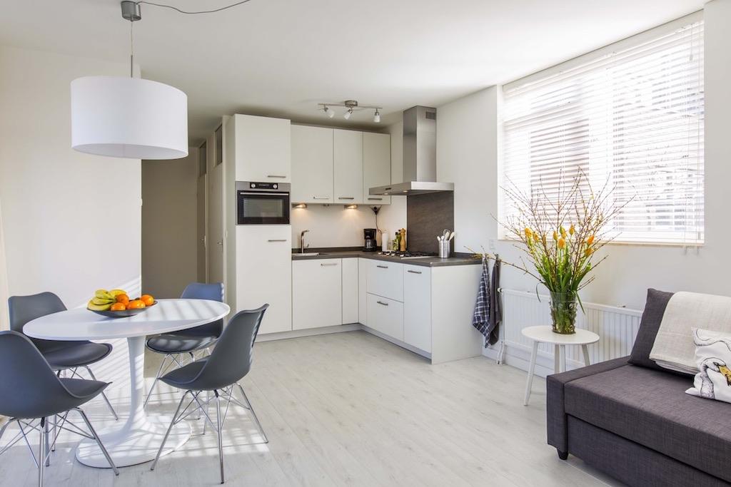 Woningbeheer Amsterdam - woninginrichting appartement